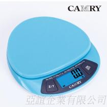【CAMRY】超精密蓝光电子秤