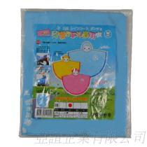 【CandyOiler雨具】兒童日系斗篷雨衣