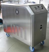 新一代潔能蒸汽清洗機