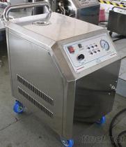 蒸汽洗車機, 高溫蒸汽洗車機