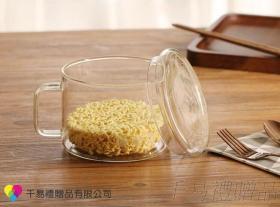 可微波玻璃泡麵碗
