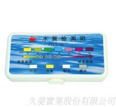 水质检测组