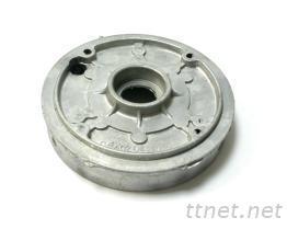 鋁壓鑄-馬達蓋