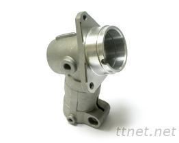 鋁壓鑄-除草機零件