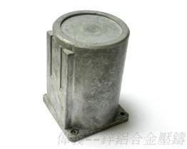 铝压铸-马达外壳