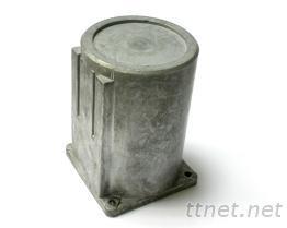 鋁壓鑄-馬達