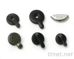 園藝工具零件,手工具零件 -工具方向鈕