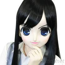 角色扮演面具 MU16-02 Hikaru