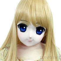 角色扮演面具 MU16-04 Alice