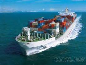 進出口大陸貨運, 小三通貨運, 三角貿易貨運, 海運承攬
