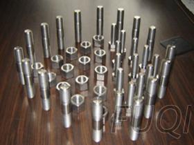 钛及钛合金螺丝