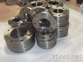 ASTM B16.5 鈦法蘭
