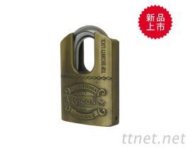 终极挂锁 1