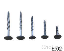 E.02喇叭頭十字螺絲