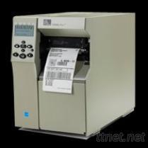 工業用條碼列印機