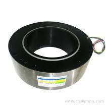 2500A可定製過孔大小大電流滑環
