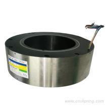大尺寸空心軸滑環
