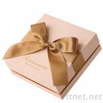 緞帶包裝盒