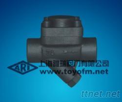 CS16H膜盒式蒸汽疏水阀