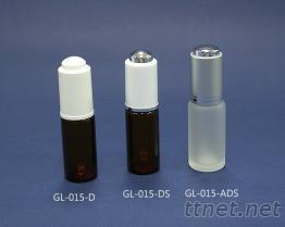 玻璃精華液瓶-2
