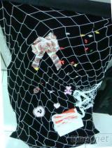 裝飾棉繩網