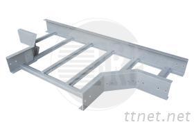 GRP 玻璃纖維線架T型彎頭
