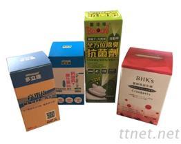 健康食品盒