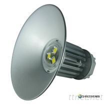 LED廠房燈, 廠家直銷工礦燈 專業車間led工礦燈, 展覽館專用燈