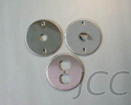 出線不鏽鋼蓋板(Stainless Wall Plates)