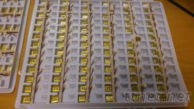 60MAh 401419 鋰三元電池