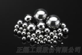 铬钢珠, 轴承钢球