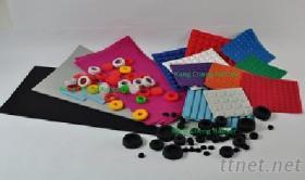 橡矽膠特殊成型