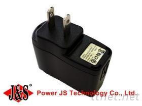 5v 1a電源適配器5V USB