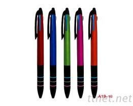 三色觸控筆 A19-10