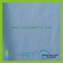 RPET滌棉面料 RPET環保面料