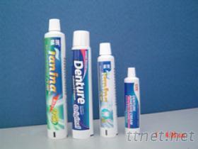 牙膏鋁塑管