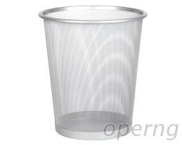 網狀置物桶