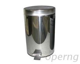 不鏽鋼環保桶