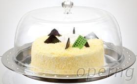 不锈钢蛋糕盘