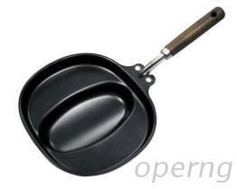 蛋包饭锅具