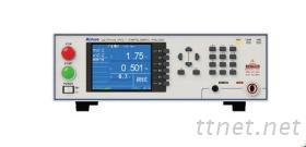 諾科新型耐壓絕緣分析儀
