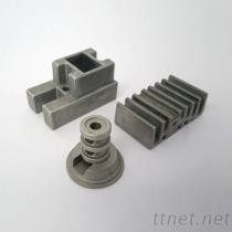 汽車零件鋁合金壓鑄