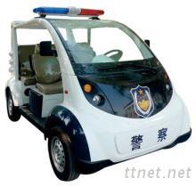 電動巡邏汽車電動車GD4Z