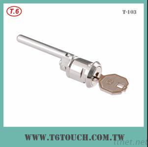 傢俱鎖 T-103