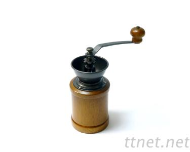 手动咖啡研磨机