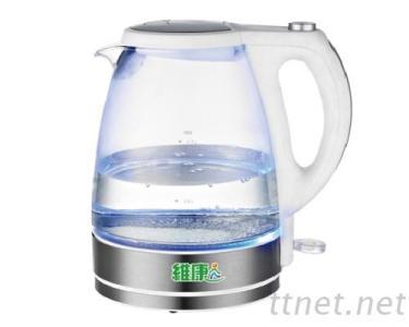 WK-1888 維康 快速玻璃電茶壺