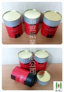 食品紙罐-003