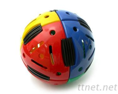 3Q-20 组合式圆球体