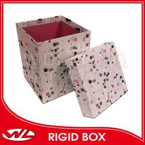 上下蓋包裝手工盒