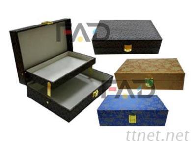 珠寶盒, 置物盒